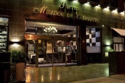 Hotel Husa Mirador de Chamartín,Madrid (Madrid)