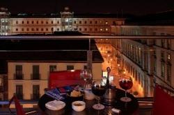 Hotel Husa Paseo Del Arte,Madrid (Madrid)
