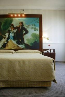Hotel Husa Princesa,Madrid (Madrid)