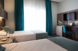 Hotel Husa Serrano Royal,Madrid (Madrid)