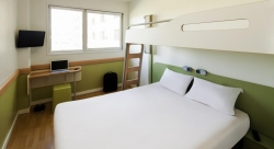 Ibis Budget Madrid Vallecas,Madrid (Madrid)