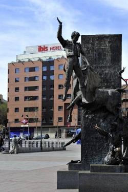 Ibis Madrid Centro las Ventas,Madrid (Madrid)