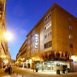 Hotel Kris El Prado,Madrid (Madrid)