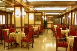 Hotel Dos Castillas,Madrid (Madrid)