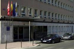 Hotel Infanta Mercedes,Madrid (Madrid)