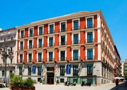 Hotel Intur Palacio San Martín,Madrid (Madrid)