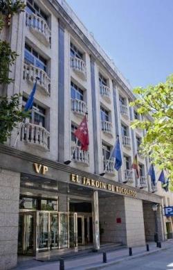 Hotel Jardin de Recoletos,Madrid (Madrid)