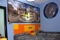 Hostal JC Rooms Santa Ana,Madrid (Madrid)