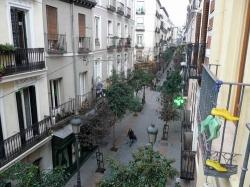 La Posada de Huertas,Madrid (Madrid)