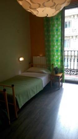 Los Amigos Hostel,Madrid (Madrid)