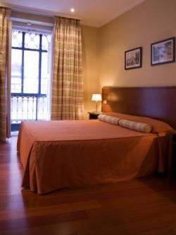 Hotel Lusso Hotel Infantas,Madrid (Madrid)