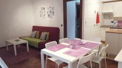 Apartamentos CalleCultura,Madrid (Madrid)