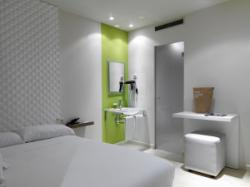 Hotel Chic & Basic Atocha,Madrid (Madrid)