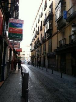 Hostal Adriano,Madrid (Madrid)