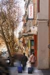 Hostal Barrera,Madrid (Madrid)