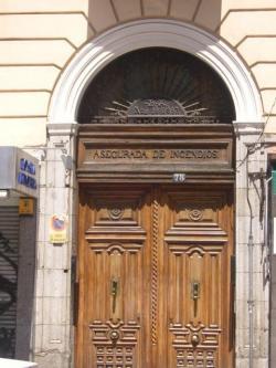 Hostal Edreira,Madrid (Madrid)