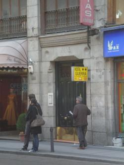 Hostal Guerra,Madrid (Madrid)