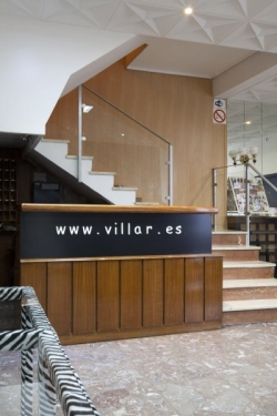 Hostal Villar,Madrid (Madrid)