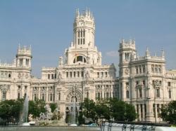 Hostal Numancia,Madrid (Madrid)