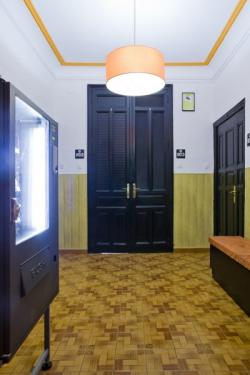 Hostel 12 Rooms,Madrid (Madrid)