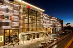 Madrid Marriott Auditorium Hotel & Conference Center,Madrid (Madrid)