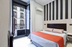 Hostal Castilla I Atocha,Madrid (Madrid)