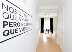 Hostal Salamanca,Madrid (Madrid)