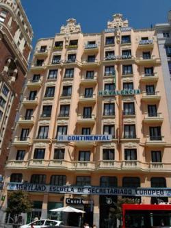 Hostal Valencia,Madrid (Madrid)