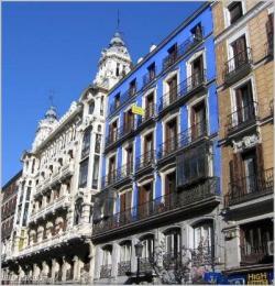 Pensión Rodríguez,Madrid (Madrid)