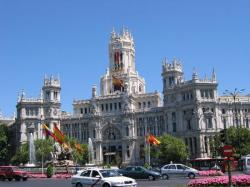 Apartamentos Puerta del Sol,Madrid (Madrid)