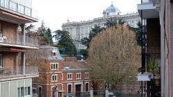 Casa de Huéspedes Sonne,Madrid (Madrid)