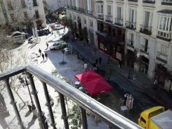 Hostal Alonso,Madrid (Madrid)