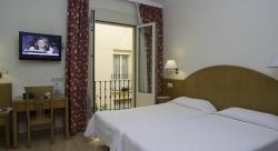 Hotel Europa,Madrid (Madrid)