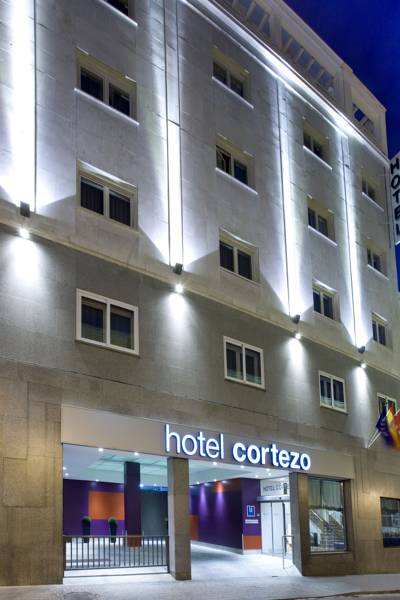 Hotel Medium Cortezo,Madrid (Madrid)