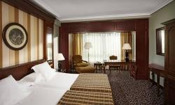 Hotel Meliá Barajas,Madrid (Madrid)