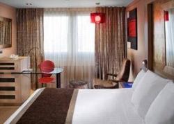 Hotel Meliá Madrid Princesa,Madrid (Madrid)