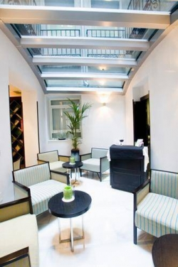 Hotel Meninas,Madrid (Madrid)