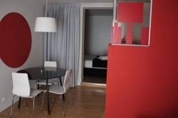 Metropol Rooms Apartments