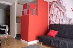 Metropol Rooms Apartments,Madrid (Madrid)