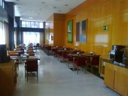 Hotel NH Alberto Aguilera,Madrid (Madrid)