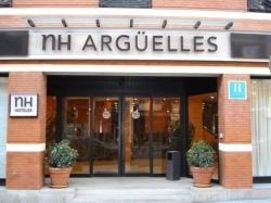 Hotel NH Argüelles,Madrid (Madrid)