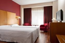 Hotel NH Bretón,Madrid (Madrid)