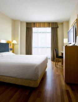 Eraseunhotel,Madrid (Madrid)