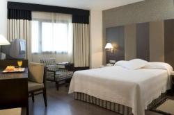 Hotel NH Pacífico,Madrid (Madrid)
