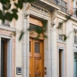 NH Palacio de Tepa,Madrid (Madrid)