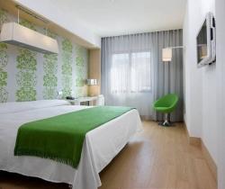 Hotel NH Príncipe de Vergara,Madrid (Madrid)