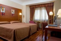Hotel NH Sanvy,Madrid (Madrid)