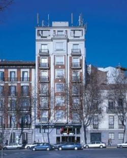 Hotel NH Sur,Madrid (Madrid)