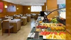 Hotel NH Zurbano,Madrid (Madrid)