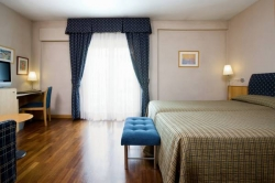 Hotel NH Zurbano,Madrid (Madrid)